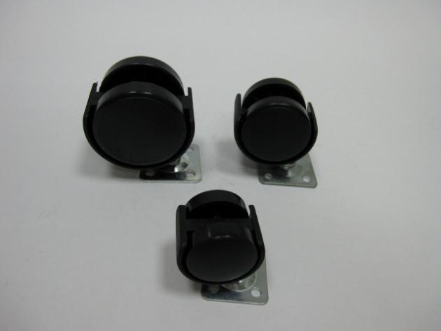 50mm.40mm.30mm椅輪 1