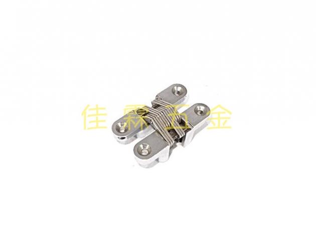 LAMP-R60十字暗鉸鏈 1
