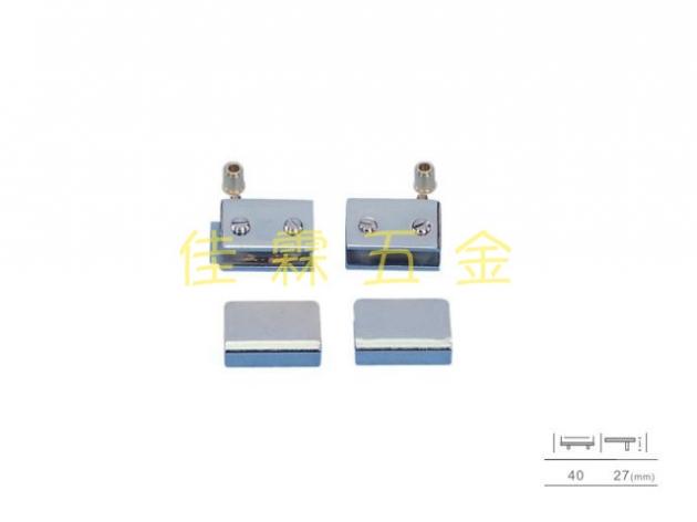 K073玻璃鉸鏈 1