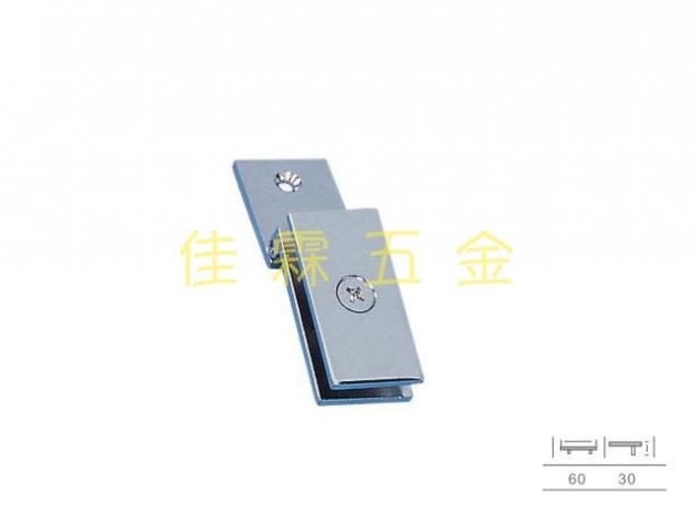 K068玻璃鉸鏈 1
