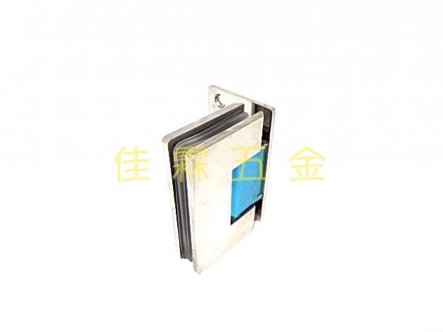 GSN401不鏽鋼玻璃鉸鏈 1
