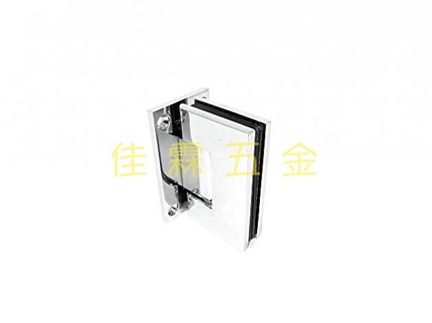 CH611玻璃鉸鏈 1