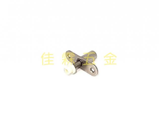 JS113白鐵伸縮培林門止 1