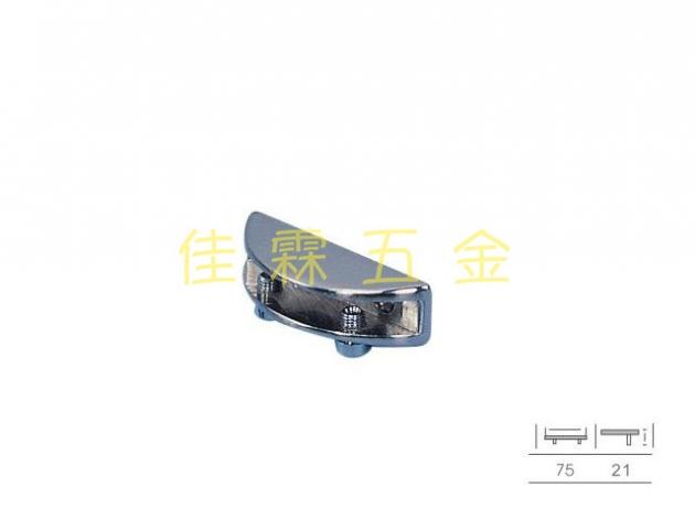 K101玻璃夾 1