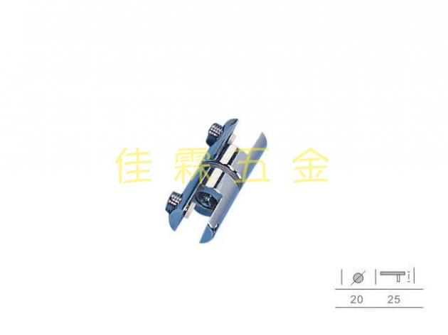 K048玻璃夾 1