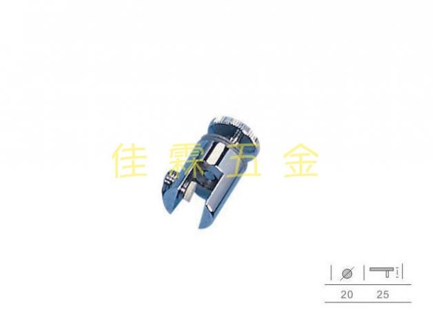 K047玻璃夾 1
