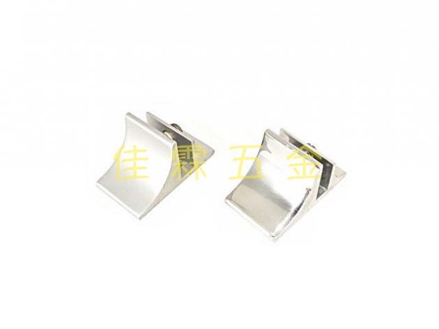 K046玻璃夾 1